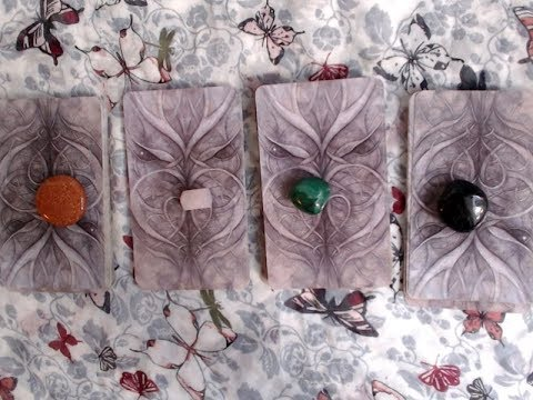 PICK A CARD and discover SHOULD YOU LET GO or HOLD ON!!!