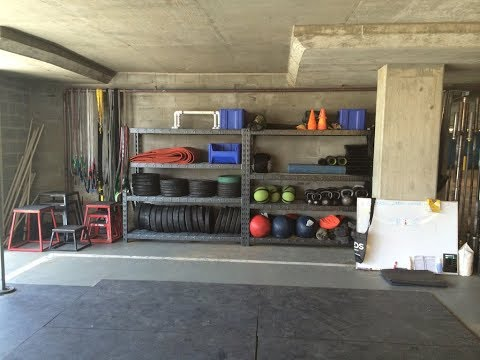 Hot 60 + Space Saving Ideas For Garage Great Ideas 2018 - Home Decorating Ideas