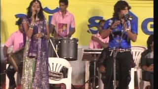 Vikram Thakor - Mamta Soni - Live Super Hit Garba Songs - Koyal Bole re 2012 Day 10 Part 12