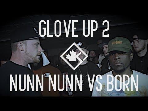 KOTD - Rap Battle - Nunn Nunn vs Born | #ReadyOrNot