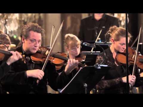 Fêtes royales à Versailles : Lully, Rameau, Gluck - Centre de musique baroque de Versailles