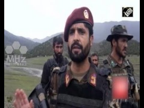 Afghanistan News (18 Apr, 2018) - Afghan Forces cut Taliban's strategic supply route in Southeast