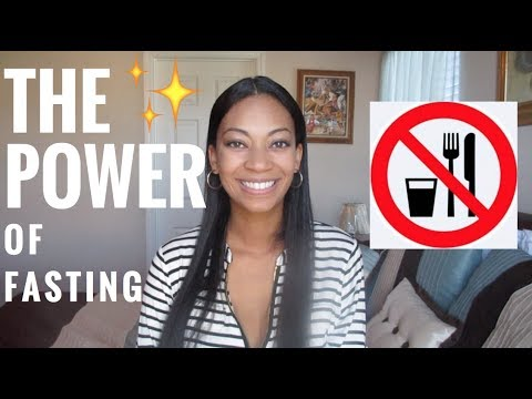 How Fasting Changed My Life | 5 Tips For Successful Fasting  🙏