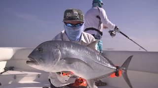 Рыбалка на Мальдивах. Ханимаду 2017(Вообще, это видео можно считать знаковым. С 2008 года мы регулярно ловим в тропика, а посетив Мальдивы, открыв..., 2017-02-01T06:58:36.000Z)