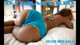 ELECTRO HOUSE  CLUB MIX 2013