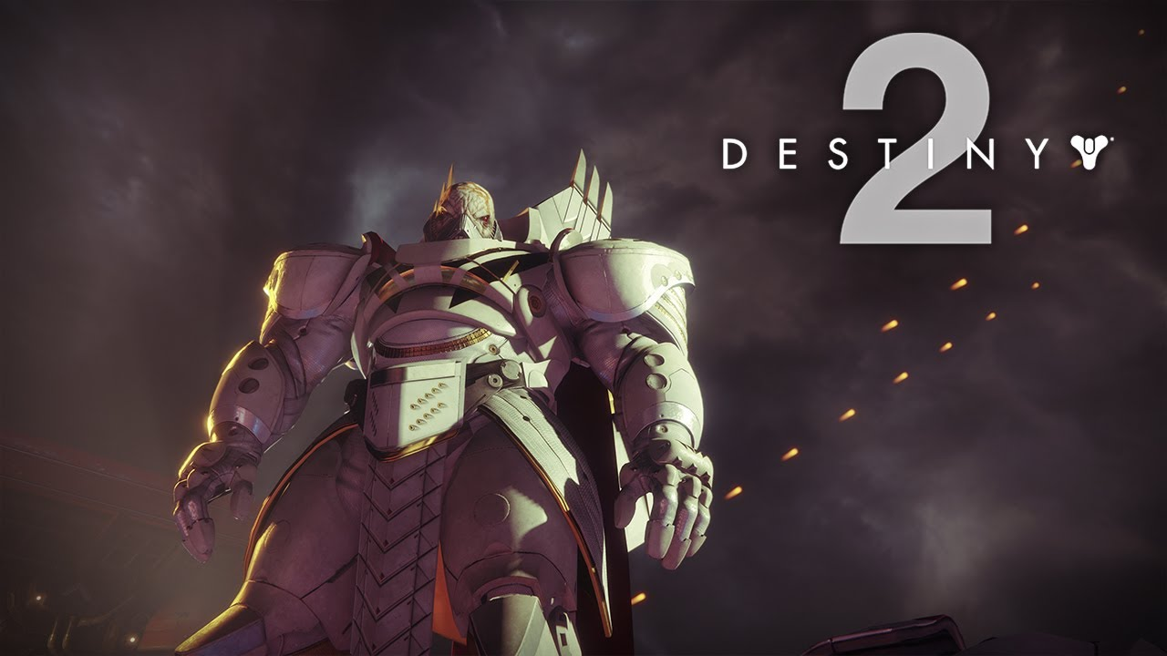destiny 2 u2013 official u201cour darkest houru201d e3 trailer
