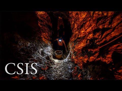 Online Event: Illegal Mining in Venezuela: Death and Devastation Primary tasks