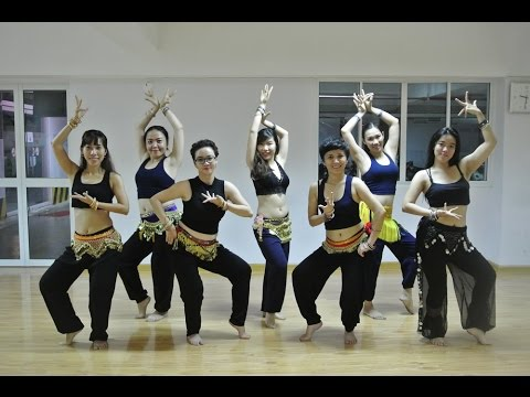 Mayya Mayya | Mallika Sherawat | SK Choreography | by The SK DanceMania International