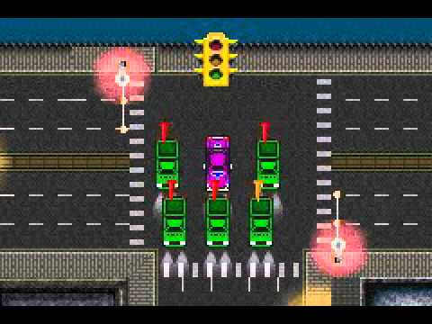 [TAS] Midnight club street racing GBA