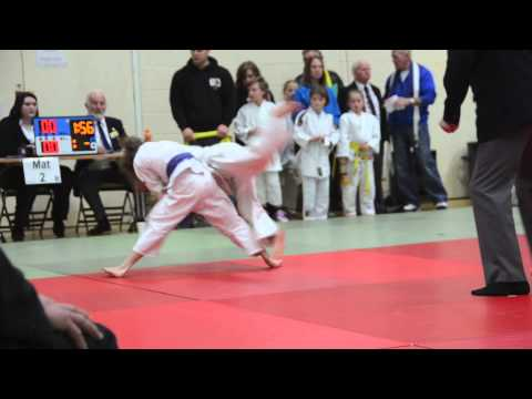 Goole Judo