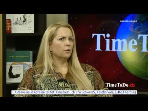 Spirituelle Entwicklung durch Transformations- und Heilarbeit Nadja Haddon