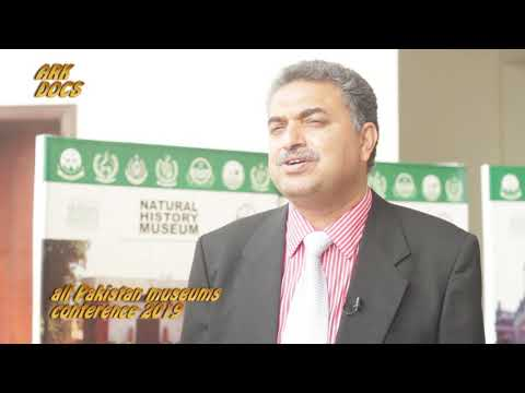 Secretary Archaeology Baluchistan