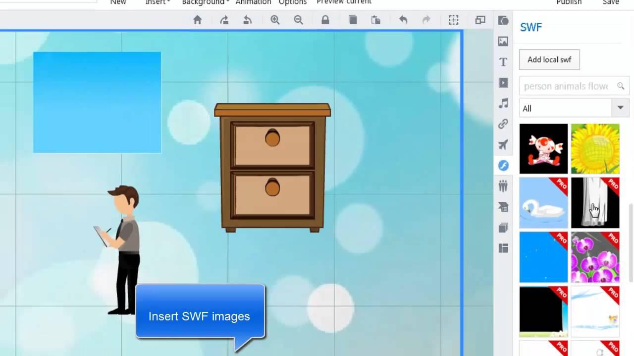 Focusky Tutorial: How to Make Your Video Presentation Play ...