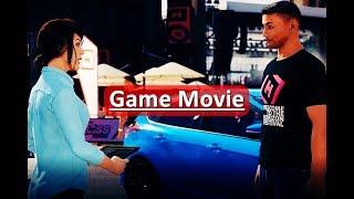 Forza Horizon 4 All Cutscenes (Game Movie) Part 1