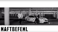 Haftbefehl - Ich Rolle Mit Meim Besten (Feat. Marteria)