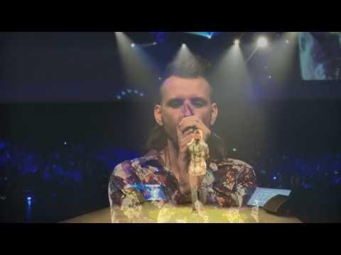 Beatbox as an instrument | Roxorloops | TEDxLiège