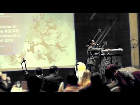 16 instruments in 9 mins - Raghav Sachar