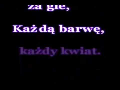 KARAOKE - Anna M. - Czerwone Gitary