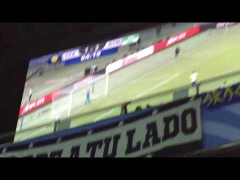 Club América chant ClubWC2016