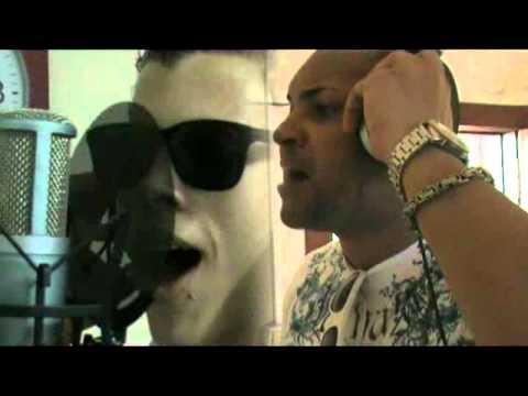 1nsurrecto & July Roby - Yo Te La Quite (Salsa).mpg