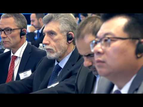 2017 2nd Annual International Shipping Forum - China (Shanghai) Highlights