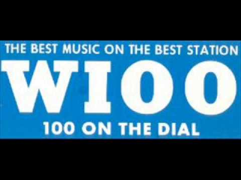 1000 WIOO Carlisle, Pa.