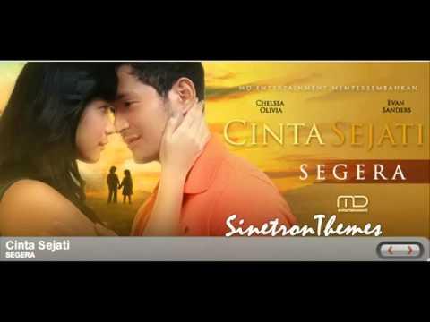 Sammy Simorangkir - Kesedihanku ( OST Cinta Sejati ).mp4