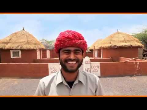 Kisan Rajasthani Song - Baataan Kisan Ri