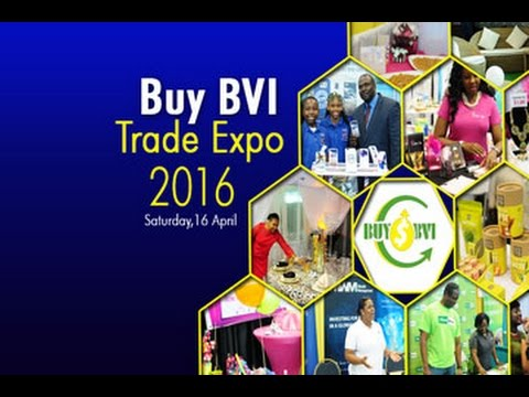 CCT Buy BVI Trade Show 2016