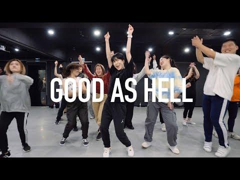 Lizzo - Good As Hell / Hyojin Choi Choreography