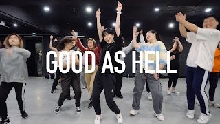 Lizzo - Good As Hell / Hyojin Choi Choreography.mp3
