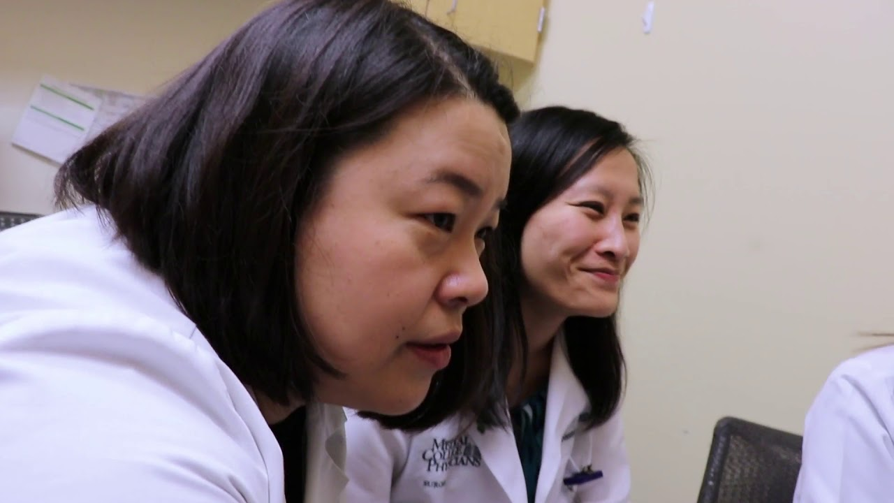 General Surgery Residency Training Program at the Medical College of  Wisconsin