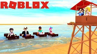 THEY ATTACKED OUR BASE! (ROBLOX - Booga Booga 2)