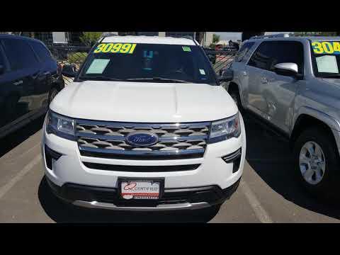 Gage Car Reviews Episode 981: 2018 Ford Explorer XLT
