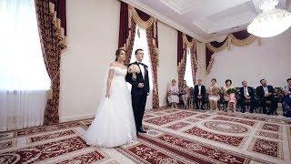 хрустальный зал, Краснодар. Регистрация брака в Екатерининском зале