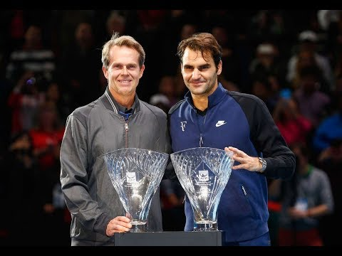 WION Exclusive: Edberg on why Federer is King