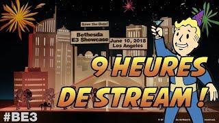 ESO + Conférence E3 Bethesda ! Venez Discuter