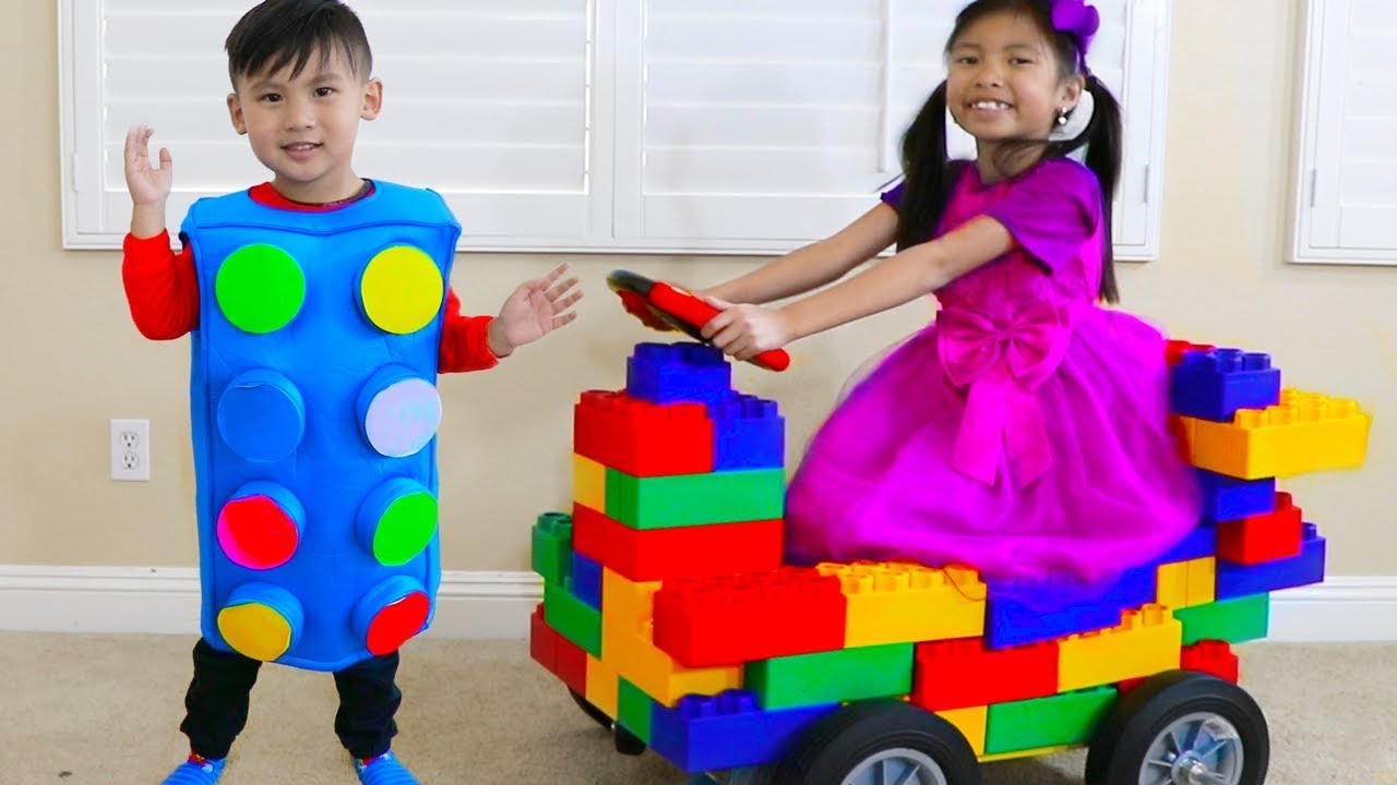 Toy Car Fun Kids Toys