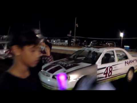 """Meet & Greet"" 12/3/16 Paradise Speedway Maui Track"