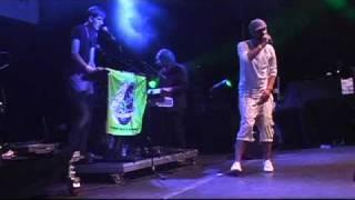 Greis feat. We Loyal at Viva Con Agua Festival, Kaserne Basel