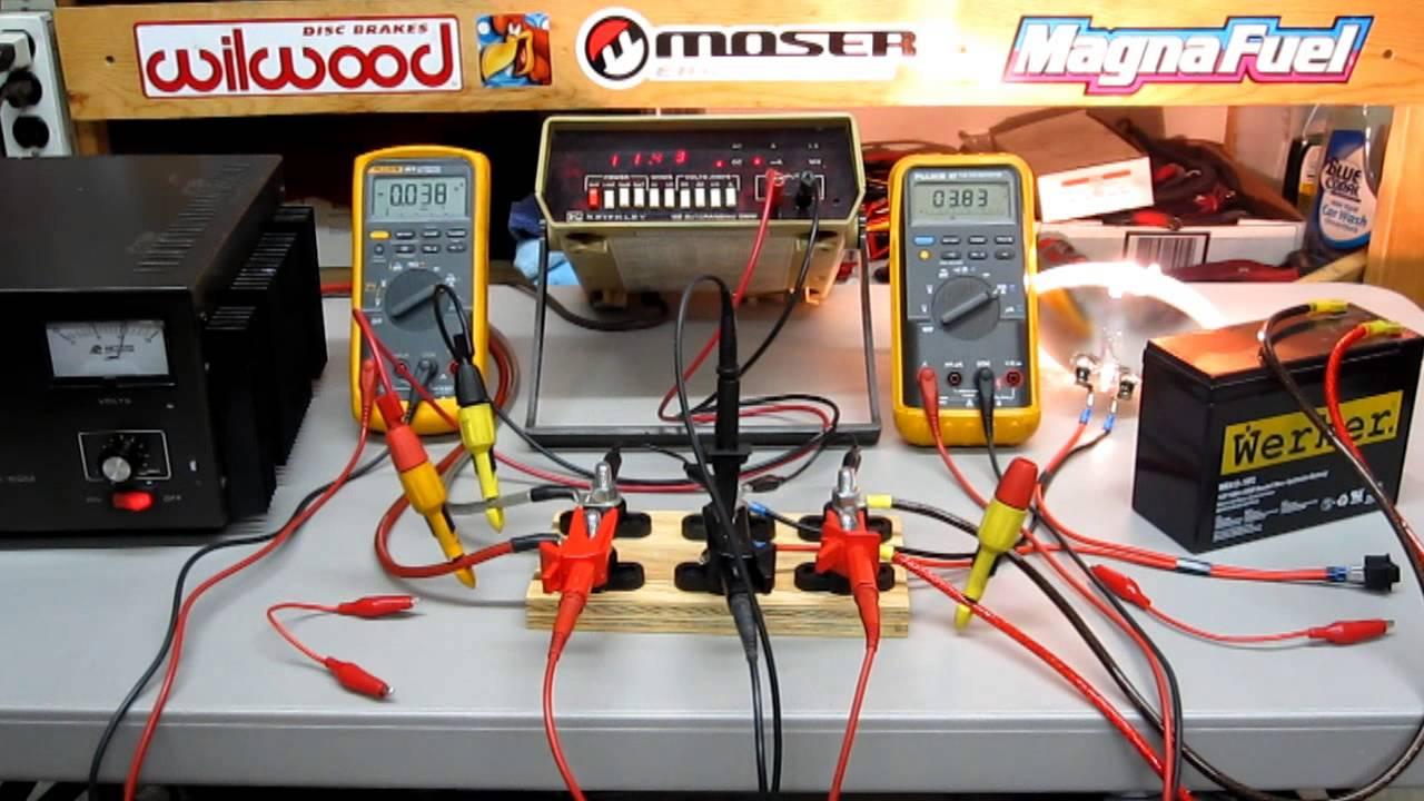 Addition Car Charging System On Smart Car Alternator Wiring Diagram