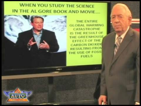 John Coleman Debunks the Myth of Global Warming