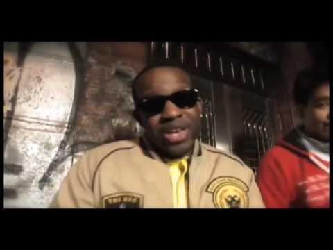 Kidz In The Hall  I Got It Made 09  Reebok Classic Remix