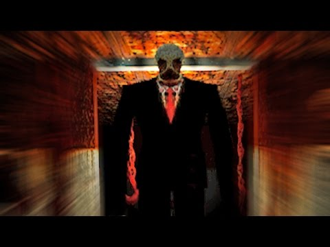 Thumbnail: Slender: Gaze of Horror