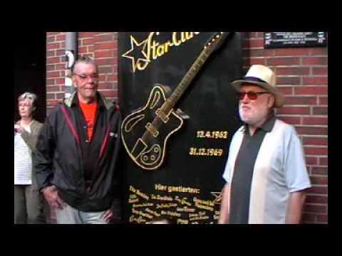 Beatles-Tour Hamburg pres: 47th Star-Club Birthday Pt 2