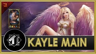 "Tilterella ""Kayle Main"" Compilation 