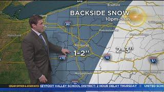 KDKA-TV Nightly Forecast (11/14)