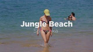 Jungle Beach Unawatuna - Paradise Sri Lanka
