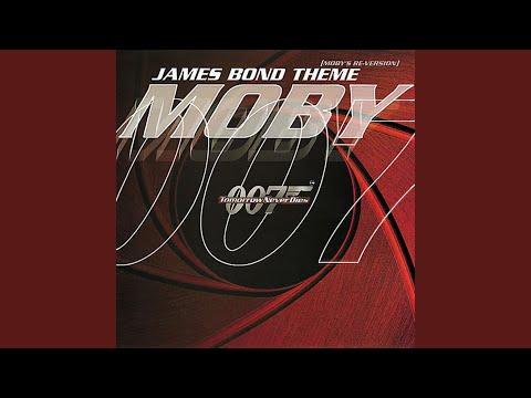 moby james bond theme moby bonus beats