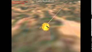 Janes IAF: Kussier syrian airfield attack 1967 ** כוכב כחול **